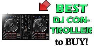 Best DJ Controller for Beginners 2018 - Under $300