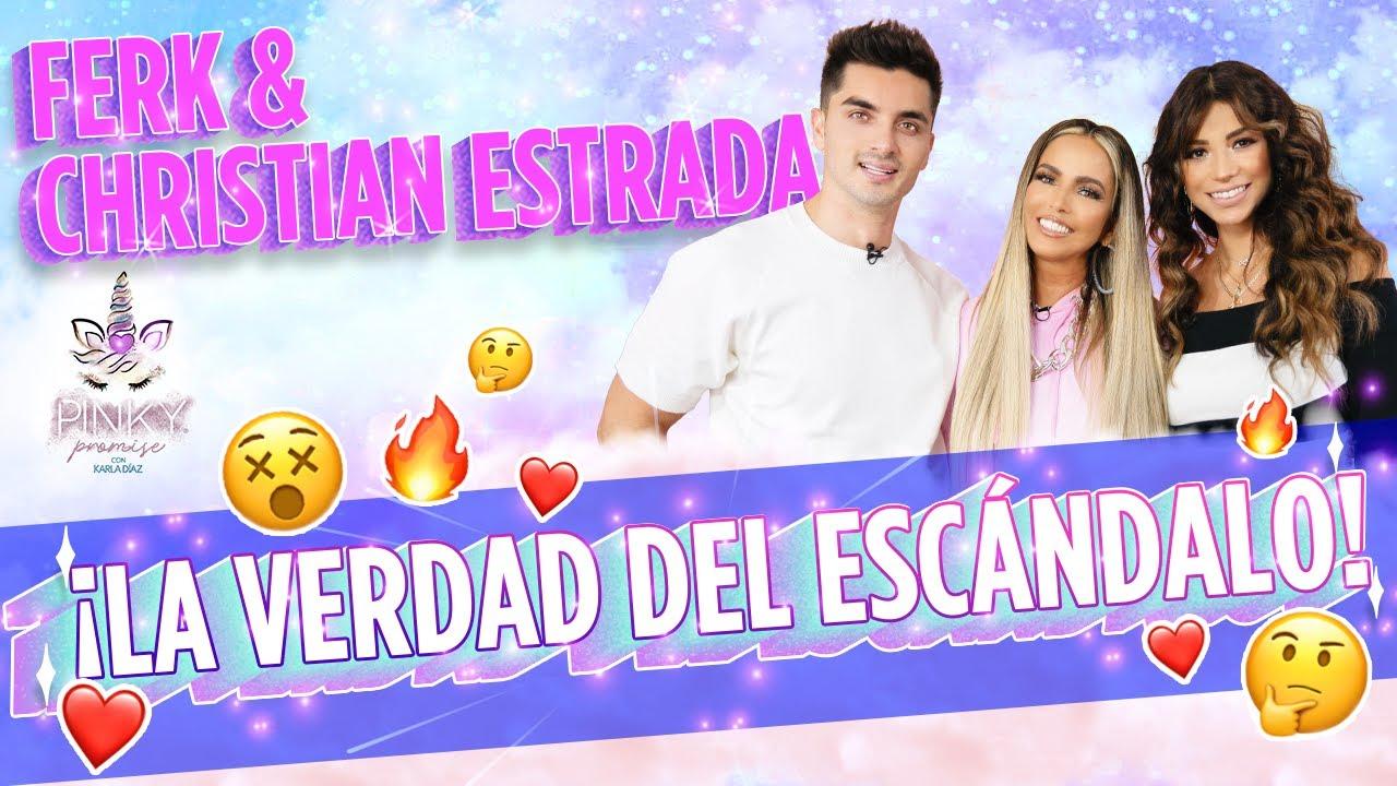 Download Ferk y Christian Estrada en Pinky Promise- T2- Ep10
