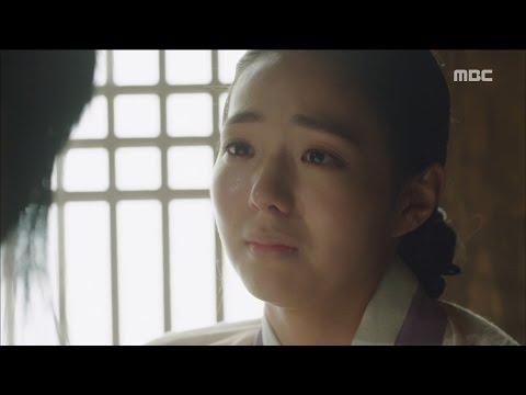 [The Rebel] 역적 : 백성을 훔친 도적 ep.29 Shed tears and woke up, Yoon Kyun-sang Chae Soo-bin. 20170515