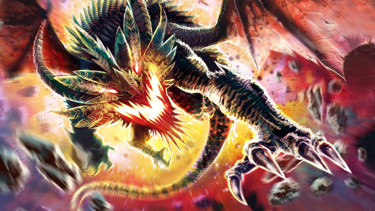 Photoshop tutorial now available painting a dynamic dragon in photoshop tutorial now available painting a dynamic dragon in photoshop youtube baditri Gallery