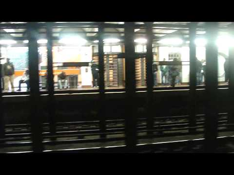 On Board: 1982 B-IV Broad St Local Train from Ceci...