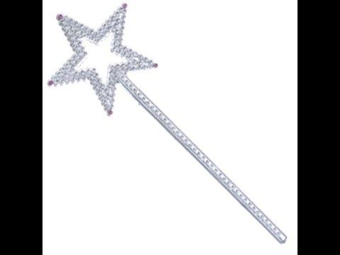Как сделать легко волшебную палочку 99