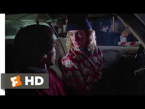 Fast Times At Ridgemont High 7/10 Movie Clip He's