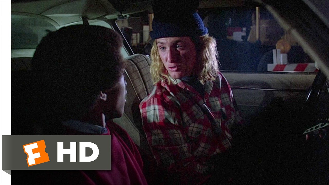 Fast Times at Ridgemont High (7/10) Movie CLIP - He's Gonna Kill Us