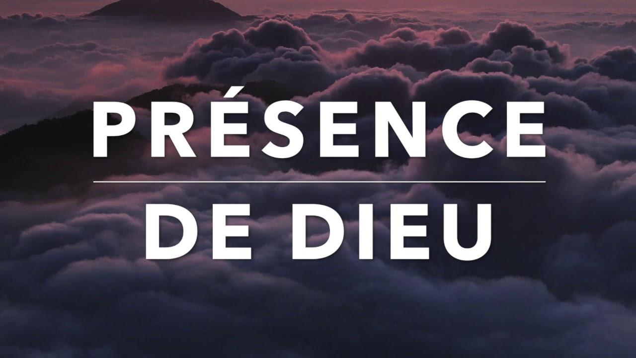 PRÉSENCE DE DIEU - Adoration au Piano l Musique de Méditation l Louanges l Intercession