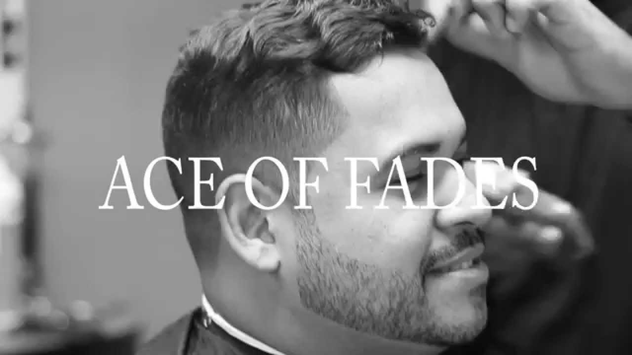 Ace Of Fades Barbershop Next To North Fort Myers High School