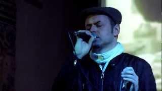 Perry Blake - The Hunchback Of San Francisco (Salão Nobre C.M.Barcelos, 9 Março 2013)