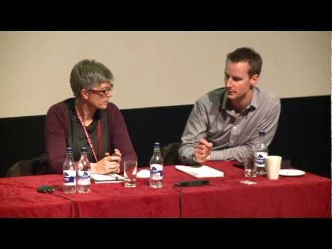 Animated Britain: Are Student Films a Good Launch Pad for Careers? BAF 2012