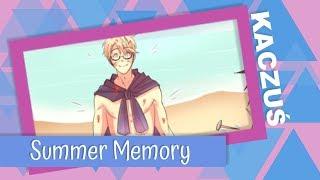 "Fate/Grand Order | ""Summer Memoryy"" | Polish Fandub"