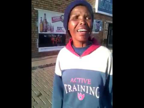 Funny African Woman Laugh thumbnail