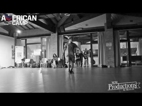 Kyle HANAGAMI - Give me love ed sheeran   American Camp #americancamp #mmpp #