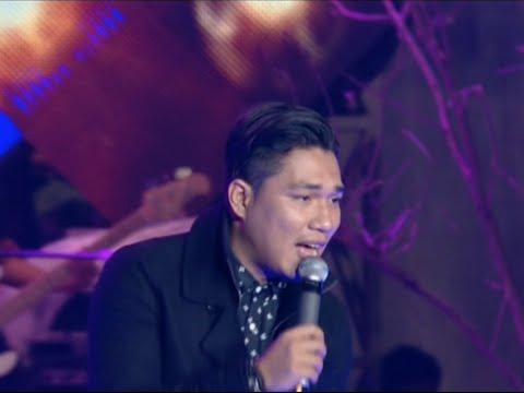 "Armada ""Apa Kabar Sayang"" - Mega Konser Cerita Cinta"