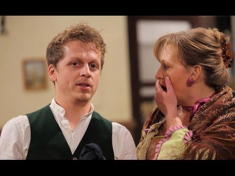 Der Komödienstadel: A Mordsgschicht (ganze Folge)