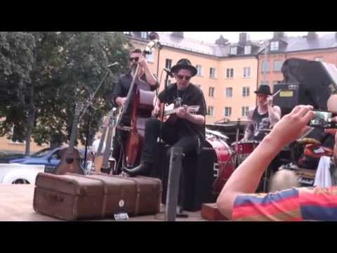 Cruising Stockholm 2014