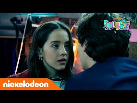 Download Club 57 ha vuelto | ¡NUEVO EPISODIO COMPLETO! | Nickelodeon en Español