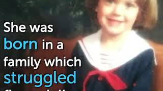 Katy Perry Girl who Risked Everything - Born Realist