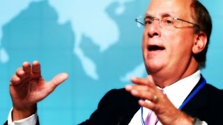 Carl Icahn: Larry Fink Protects Underperforming Executives