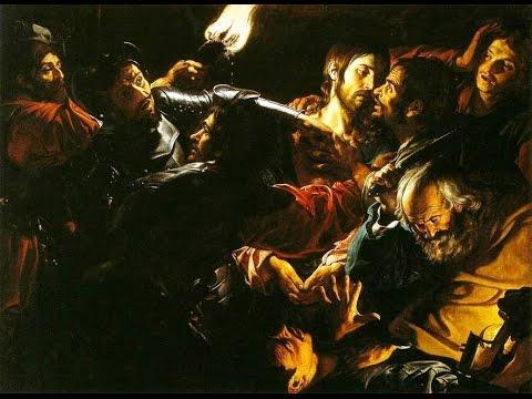 Bach - Passion selon Saint Luc BWV 246