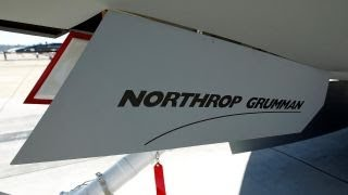 Northrop Buying Orbital Atk For $7.8b