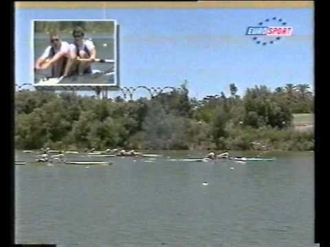 2001 Rowing World Cup Final M2