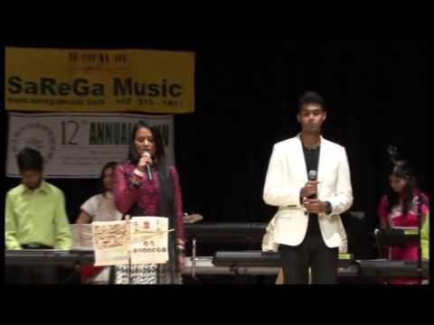Nani Koni - 12th Annual Show