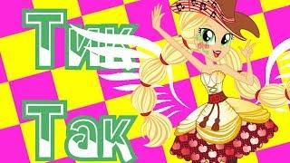 "PMV-Тик-Так (OST ""Орёл И Решка"")"