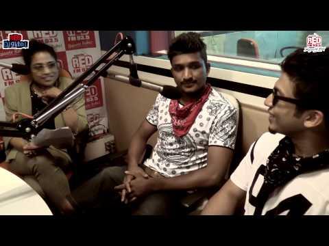 Vivian Divine | Naezy | JD | Interview | RJ Malishka | part 1