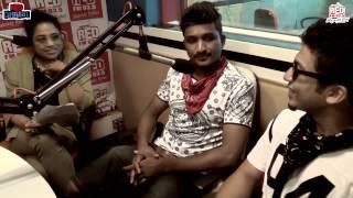 DIVINE | NAEZY | JD | Exclusive Interview | RJ Malishka | Gully Boy | part 1