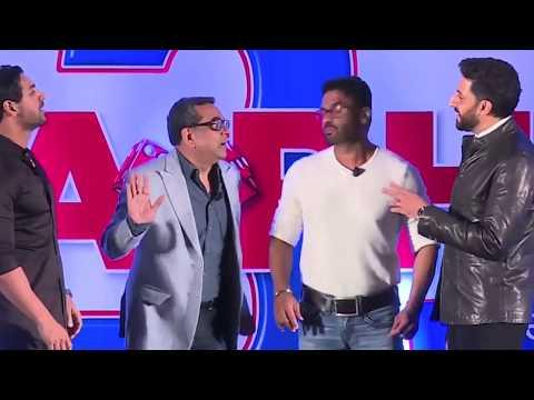 Hera Pheri 3 Trailer | Latest Movie 2017 | Paresh Rawal Akshay Kumar Sunil Shetty Abhishek Bachchan
