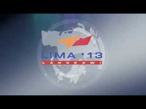 LIMA 2013 Langkawi International Maritime Aerospace Defence Exhibition Malaysia Air Recognition