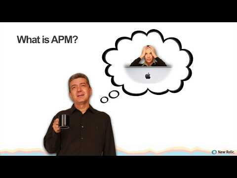 Introduction to New Relic APM