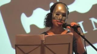 "Malha Fina Cartonera: ""Poemas para cobrir a cara"" de Carlos Rios"