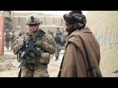 Afghan Soldier Kills US General, America's Highest Ranking Fatality Since Vietnam
