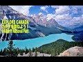 EXPLORE CANADA カナダを訪ねよう!#4バンフ国立公園Banff National Park