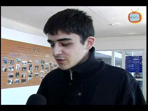 РАУ Ованес Туманян