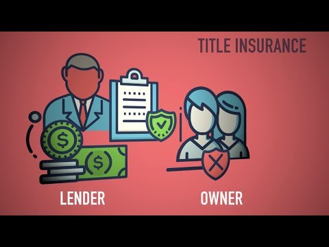 Advantages Of An Owner's Title Policy By North American Title Company