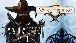 The Incredible Adventures of Van Helsing PC GamePlay HD 720p