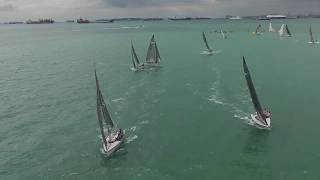 SB20 Asian Grand Slam & Asia Pacific Championships 2018 - Day 1