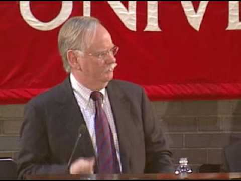 Town Meeting with Boston University President Robert A. Brown