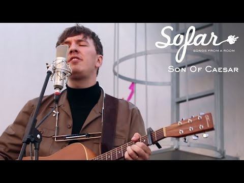 Son Of Caesar - Die On A Friday | Sofar Odense