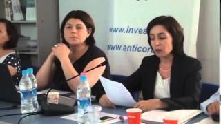 Ministra și vice-ministrul educației se amuză pe seama petiției comuniștilor