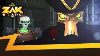 ZAK STORM ⚔️ L'ECHANGE ⚡️ Super Pirate