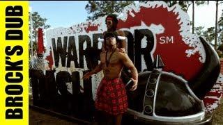 Warrior Dash (Brock