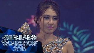 "Gambar cover Ungu feat Via Vallen "" Saat Bahagia ""  - Gemilang Roadshow Karawang (30/4)"
