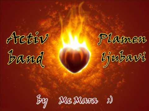 Activ band - Plamen ljubavi