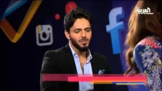 نادين نجيم وبدر آل زيدان ضيفا #تفاعلCOM