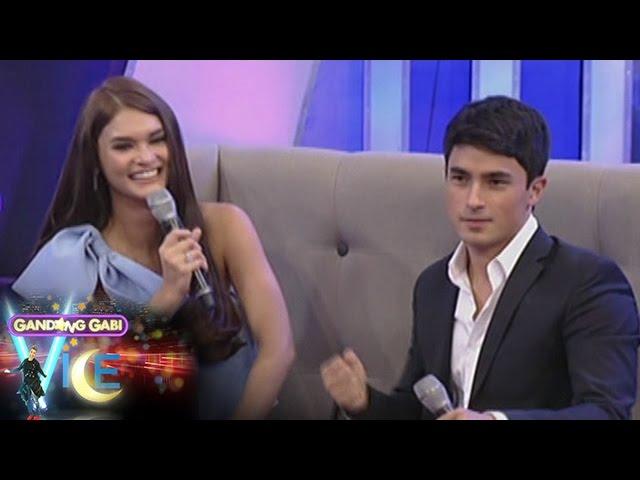 GGV: Marlon asks Pia to be his girlfriend