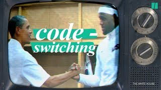 What Is Code-Switching? | Between The Lines