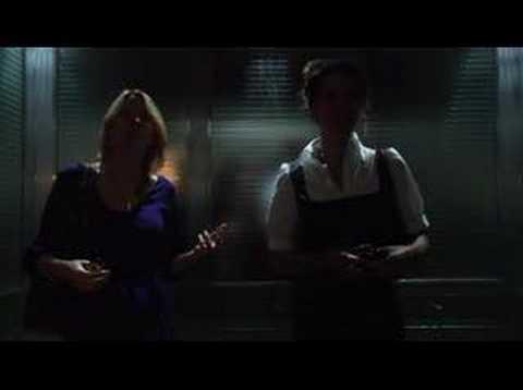 L Word Elevator Scene Part 1