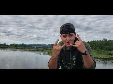 Western WA Bass Fishing: Beaver Lake Part 2